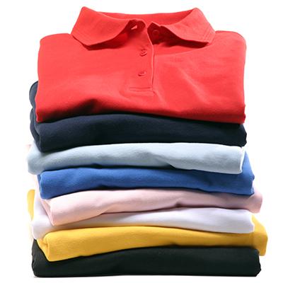 Folded T Shirt Includes Polo Shirts Tower Bridge Dry