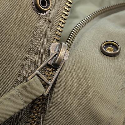 Jacket-Zip